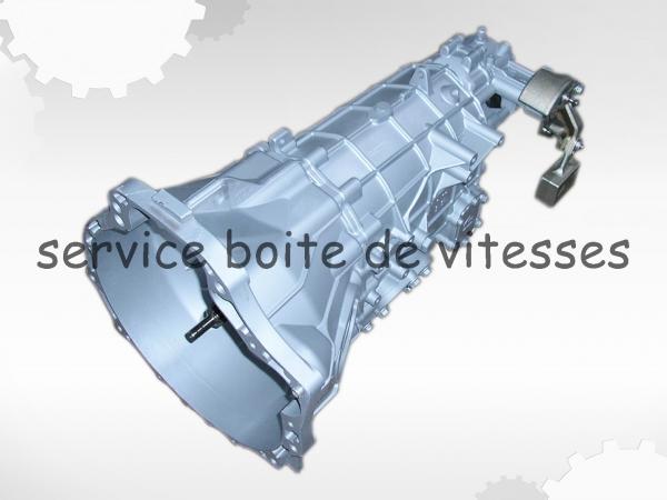 boite de vitesses iveco daily 3 0 hpi bv6  frans auto