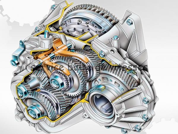 boite de vitesses dacia sandero ii 1 5 dci bv5  frans auto