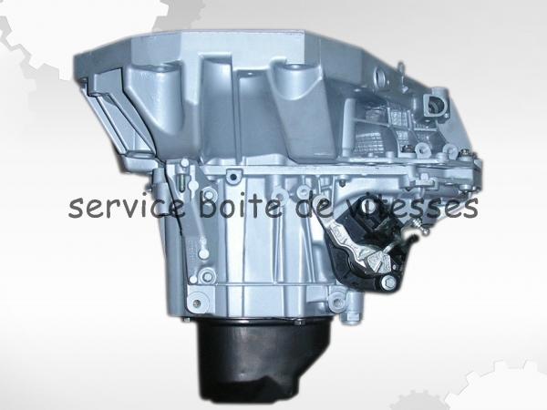 boite de vitesses renault clio iii 1 4 16v  frans auto