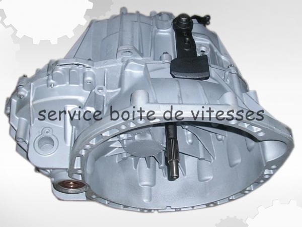 boite de vitesses renault master iii 2 3 dci bv6  frans auto